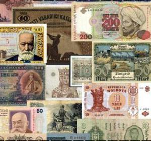 Бонистика и бумажные банкноты