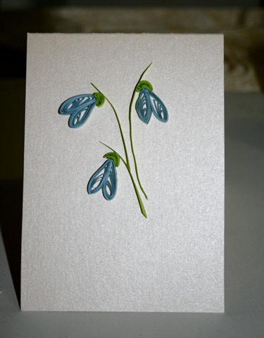 Шаг 9: Готовая открытка