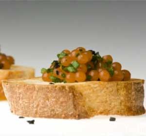 Необычное хобби: молекулярная кулинария