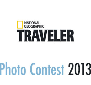 Фотоконкурс National Geographic Traveler 2013