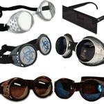Вид коллекционирования офтальмофилия - оптика