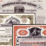 Вид коллекционирования Скрипофилия - талоны, билеты, бумажные деньги