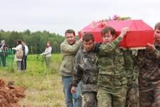Член ПО Победа Олег