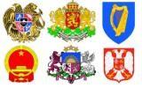 Вид коллекционирования гербофалеристика — гербы