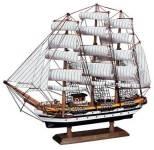 Модель корабля «Америго Виспуччи»